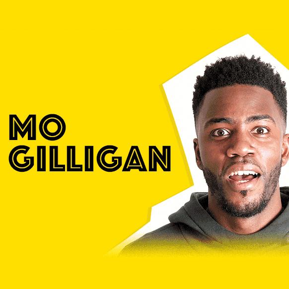 mo gilligan - photo #19